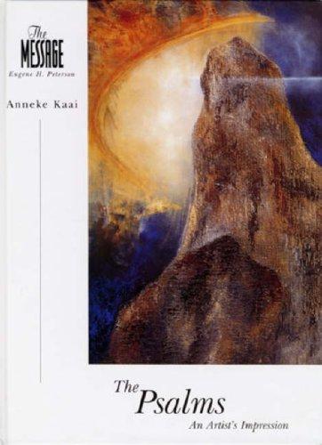 9780953575701: The Psalms: An Artist's Impression