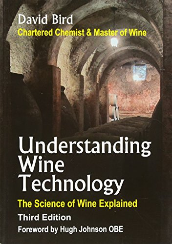 9780953580224: Understanding Wine Technology