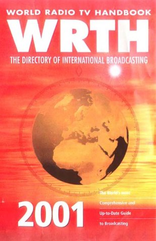 9780953586417: World Radio TV Handbook: The Directory of International Broadcasting