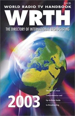 9780953586431: World Radio TV Handbook: The Directory of International Broadcasting (World Radio TV Handbook)