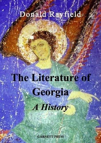 9780953587889: The Literature of Georgia: A History