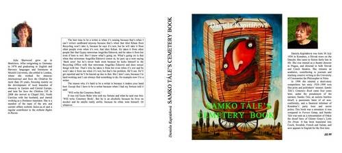 9780953587896: Samko Tale's Cemetery Book