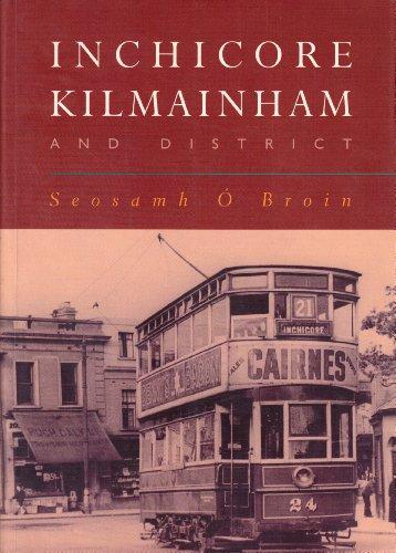 Inchicore, Kilmainham and district: Seosamh O� Broin