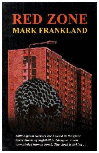 Red Zone: Frankland, Mark