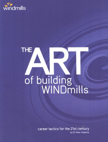 9780953598007: The Art of Building Windmills