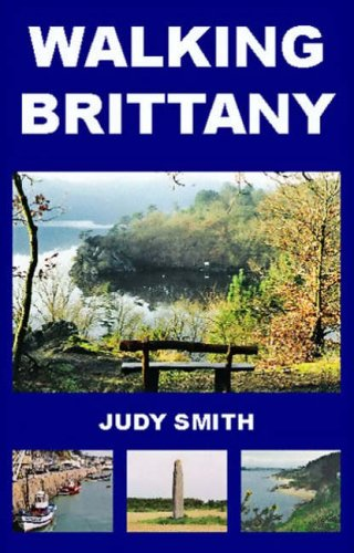 Walking Brittany: Smith, Judy