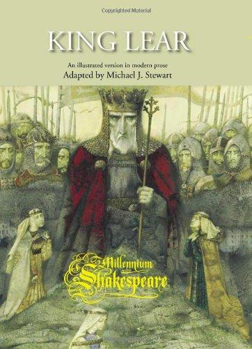 9780953600410: King Lear