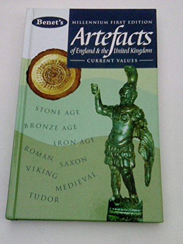 9780953617203: Benet's Artefacts of England and the United Kingdom: Current Values