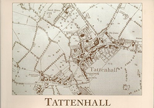 9780953617708: Tattenhall: A Hundred Years in Pictures