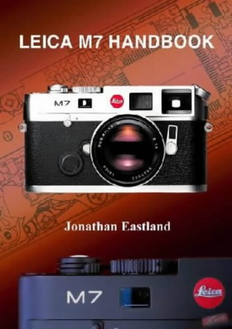 9780953624157: Leica M7 Handbook