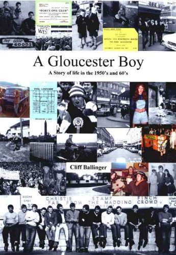 9780953626809: Gloucester Boy: A Story of Life in the 1950s and 60s