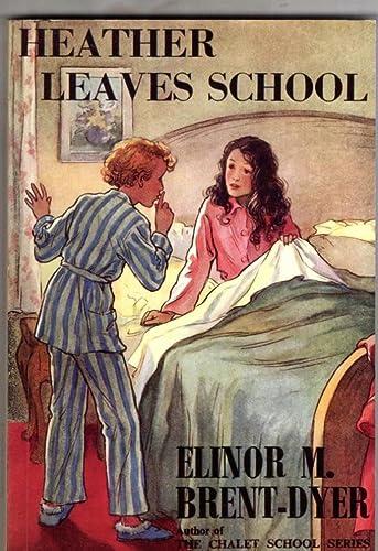9780953626991: Heather Leaves School (La Rochelle)