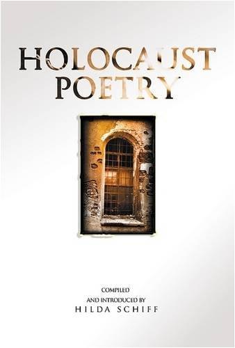 9780953628063: Holocaust Poetry