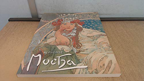 9780953632206: Alphonse Mucha: Celebrating the Creation of the Mucha Museum, Prague