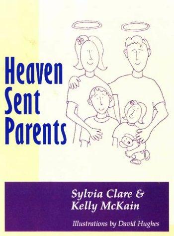 9780953640409: Heaven Sent Parents