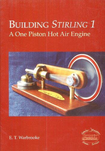 9780953652341: Building Stirling 1