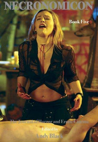 9780953656455: Necronomicon 5: The Journal of Horror and Erotic Cinema (Bk.5)