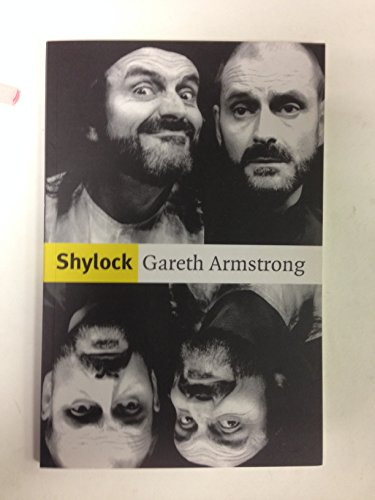 Shylock (0953664708) by Armstrong, Gareth