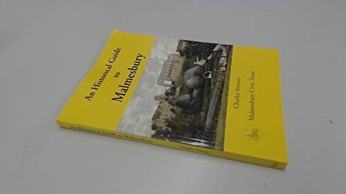An Historical Guide to Malmesbury: Charles Vernon