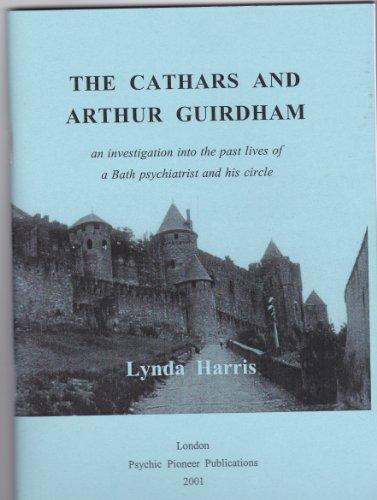 9780953671939: The Cathars and Arthur Guirdham
