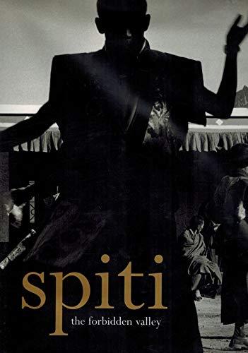 Spiti: The Forbidden Valley: Patrick Sutherland, Tenzing Sonam, Henri Cartier-Bresson