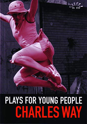 Plays for Young People: Red Red Shoes/Eye of the Storm/Playing from the Heart: Way, ...