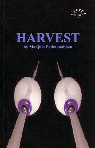 9780953675777: Harvest