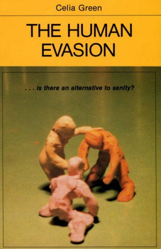 9780953677245: The Human Evasion
