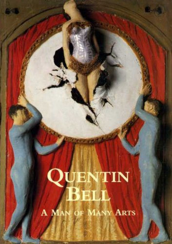 9780953691401: Quentin Bell: A Man of Many Arts