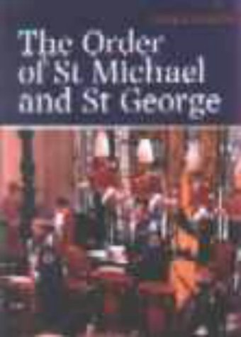 The Order of St. Michael and St.: Peter Halloway