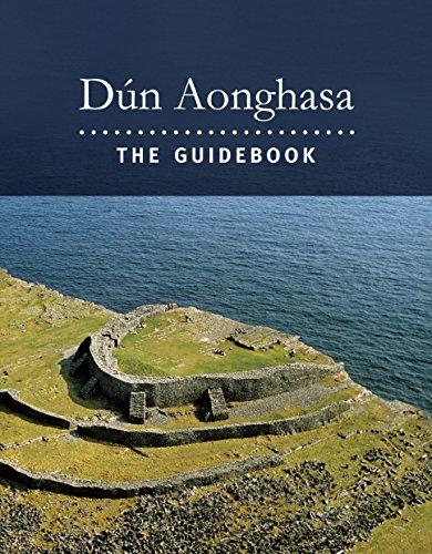 9780953697311: Dun Aonghasa the Guidebook