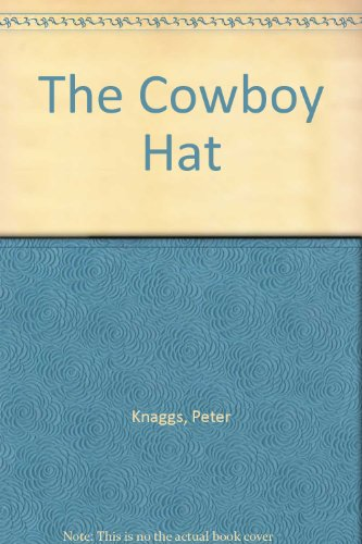 9780953702268: The Cowboy Hat