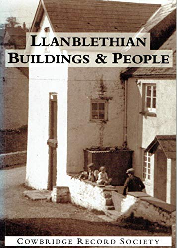 9780953702923: Llanblethian: Buildings and People
