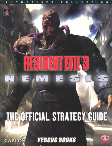 9780953711253: Resident Evil 3 Nemesis: Official Strategy Guide