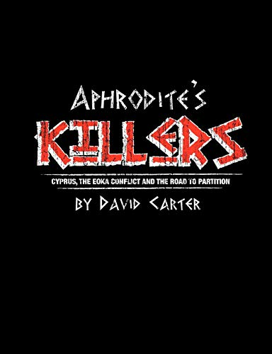 9780953717019: Aphrodite's Killers