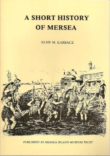 9780953732203: Short History of Mersea