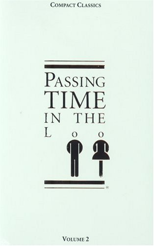 9780953735792: Passing Time in the Loo: v. 2