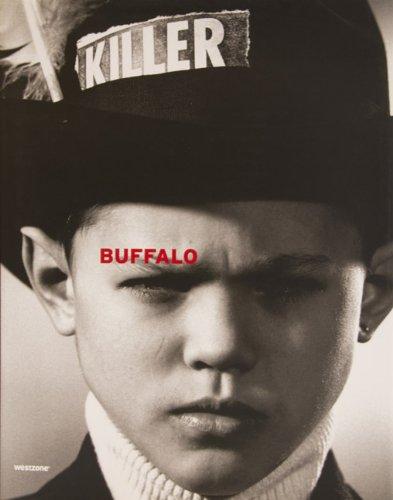 9780953743841: Buffalo: Ray Petri
