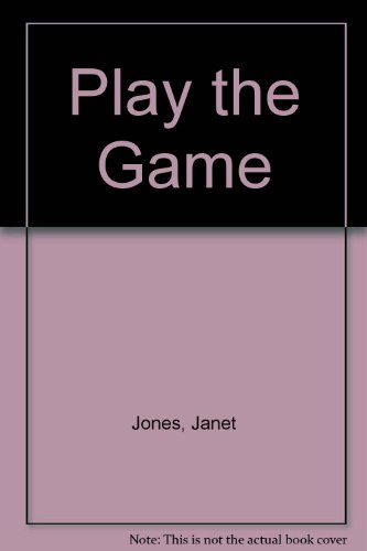 Play the Game: Janet Jones, Ray