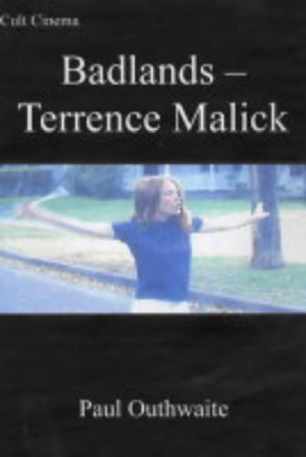 9780953746149: Badlands - Terrence Malick