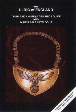 9780953757749: Collecting German Militaria 2001: Price Guide 2001