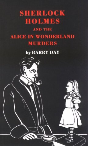 9780953765935: Sherlock Holmes and the Alice in Wonderland Murders