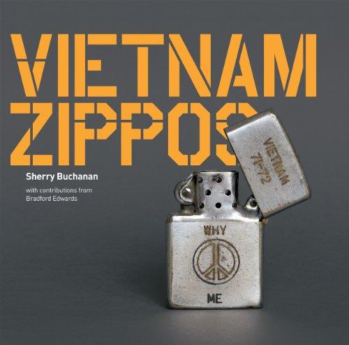 9780953783960: Vietnam Zippos: American Soldiers' Engravings and Stories (1965-1973)