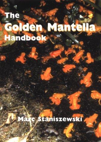 9780953792603: The Golden Mantella Handbook