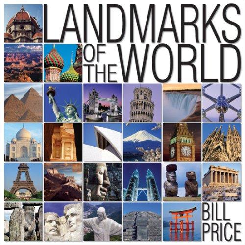 9780953797622: Landmarks of the World