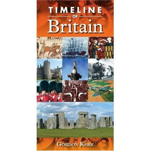9780953797660: Timeline of Britain