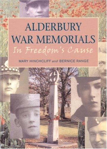 Alderbury War Memorials : In Freedom's Cause: Mary Hinchcliff and