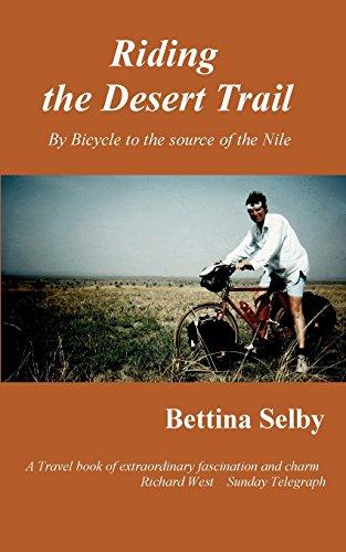 9780953800735: Riding the Desert Trail