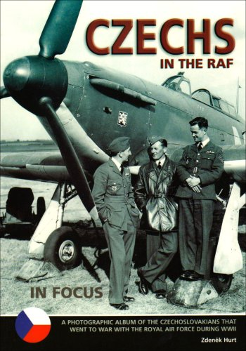 9780953806195: Czechs in the RAF in Focus