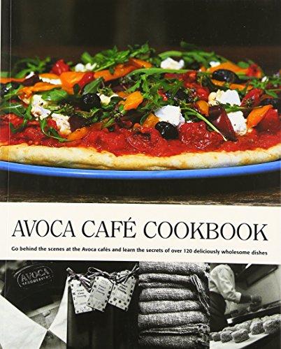9780953815203: Avoca Cafe Cookbook